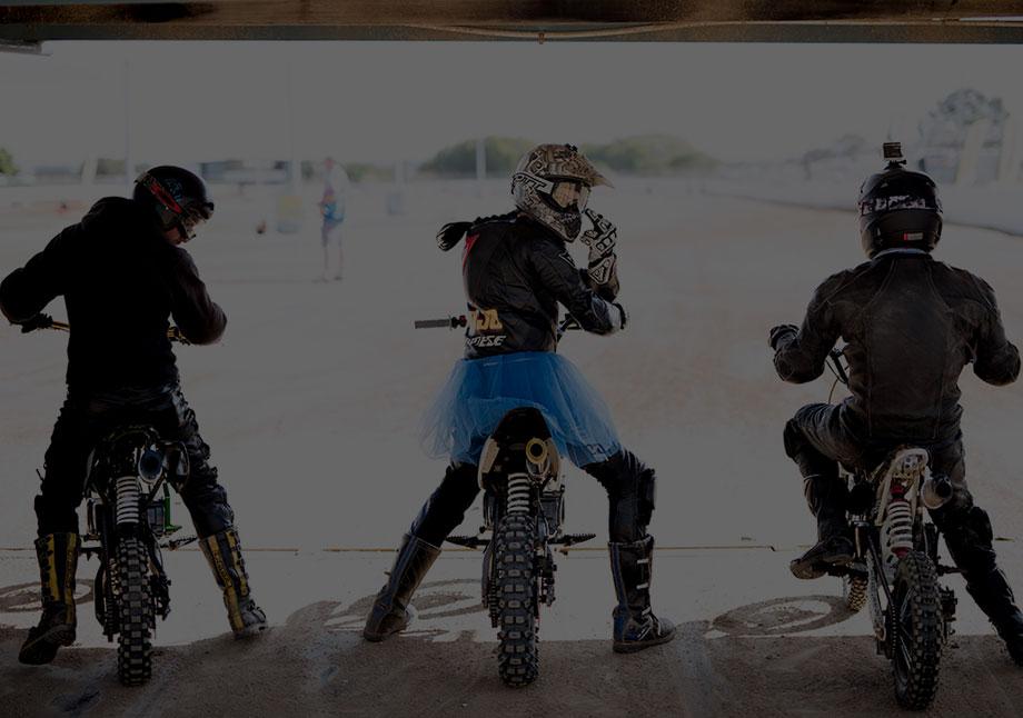 throttleroll