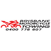 Brisbane Motorcycle Towing