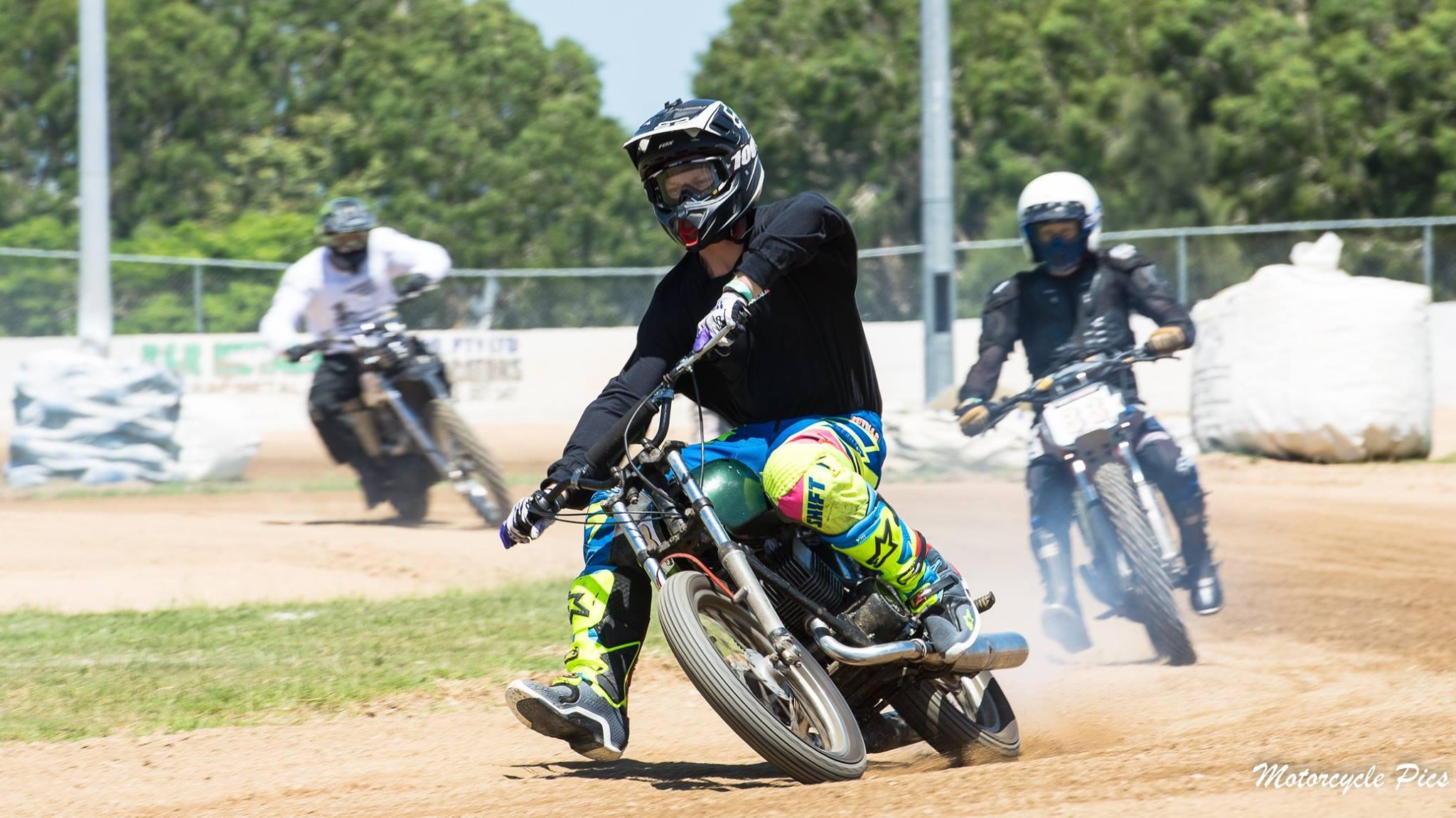 Photo: Motorcycle Pics.
