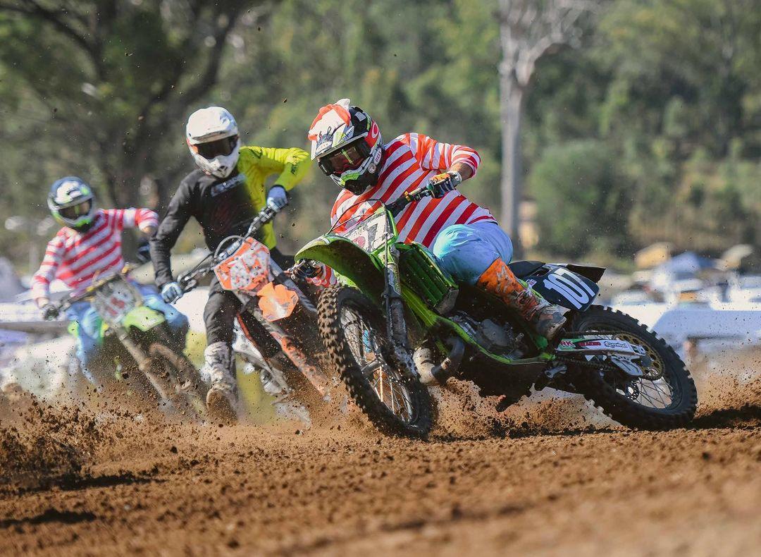 ENDURO & MX:BEST IN CLASS - Corey Semenowicz | Photo: @Troy.Pears